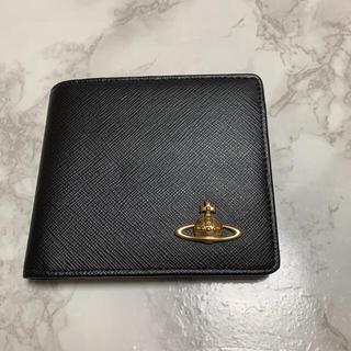 Vivienne Westwood - ヴィヴィアンの財布二つ折り財布