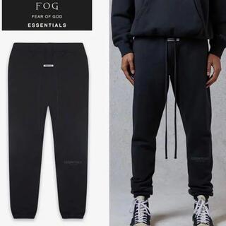 フィアオブゴッド(FEAR OF GOD)のfog essentials エフオージー エッセンシャルズ  スウェットパンツ(その他)