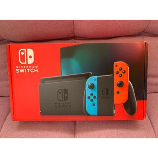 Nintendo Switch - 任天堂 switch 新品
