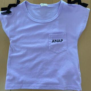 アナップキッズ(ANAP Kids)のANAP kids Tシャツ 90(Tシャツ/カットソー)