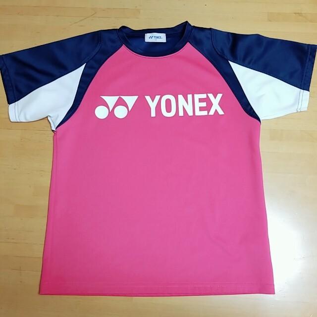 YONEX(ヨネックス)のヨネックス ウェア SS スポーツ/アウトドアのテニス(ウェア)の商品写真
