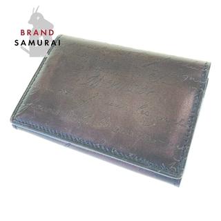 ベルルッティ(Berluti)のベルルッティ 名刺入れ カードケース 104565(名刺入れ/定期入れ)