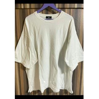 ハレ(HARE)の中島健人♥ハレ♥ドレープビッグ♥Tシャツ♥RHC CE ZARA SHAREEF(Tシャツ/カットソー(半袖/袖なし))