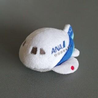エーエヌエー(ゼンニッポンクウユ)(ANA(全日本空輸))の[美品] ANA 飛行機 ぬいぐるみ(航空機)