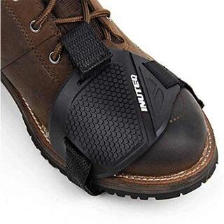 滑り止め 靴を守るシフトガードバイク用(装備/装具)
