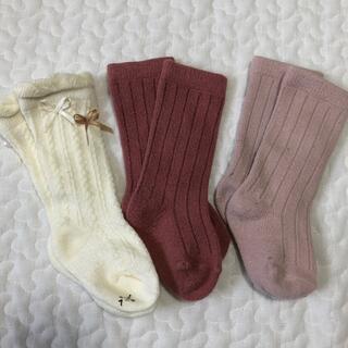 ニシマツヤ(西松屋)の西松屋 靴下 7〜9(靴下/タイツ)