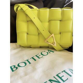 Bottega Veneta - BOTTEGA VENETA カセット ショルダーバッグ ボッテガ