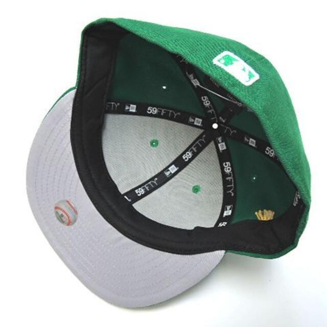 NEW ERA(ニューエラー)の7 3/8 LA MADE & Co GALLERY ROLEX New Era メンズの帽子(キャップ)の商品写真