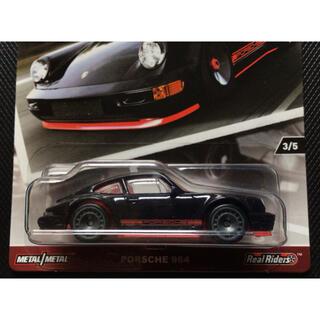 Porsche - ホットウィール モダンクラッシック PORSCHE ポルシェ 964
