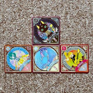 アイカツ(アイカツ!)のアイカツプラネット!第3弾 スイング4種(カード)
