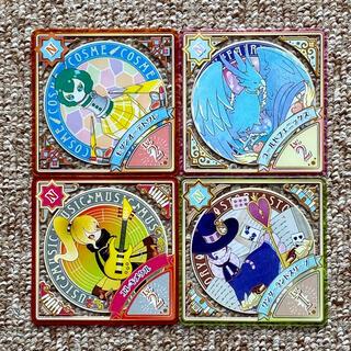 アイカツ(アイカツ!)のアイカツプラネット!第3弾 Nスイング4種(カード)