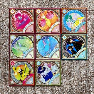 アイカツ(アイカツ!)のアイカツプラネット!第3弾 Nスイング8種(カード)