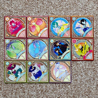 アイカツ(アイカツ!)のアイカツプラネット!第3弾 Nスイング11種(カード)