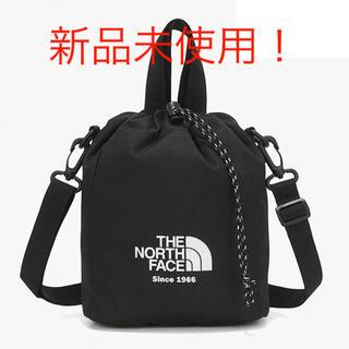 THE NORTH FACE - 新品未使用 韓国正規品 バケットバッグ ショルダーバッグ クロスバッグ 男女兼用