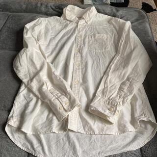 アベイル(Avail)の長袖シャツ クリーム色(シャツ)