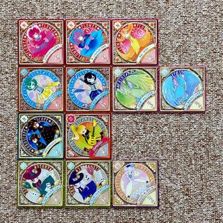 アイカツ(アイカツ!)のアイカツプラネット!第3弾 Nスイング12種(カード)