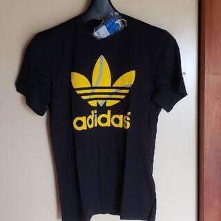 adidas - 新品未使用adidasオリジナルTシャツMサイズ大坂なおみ着用モデル