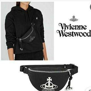 Vivienne Westwood - viviennewestwood オーブ ボディバッグ ウエストポーチ