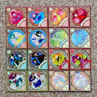 アイカツ(アイカツ!)のアイカツプラネット!第3弾 Nスイング16種(カード)