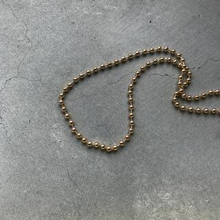 TODAYFUL - gold chain necklace