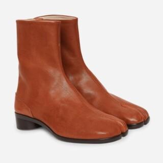 マルタンマルジェラ(Maison Martin Margiela)のmaison margiela tabi ブーツ 足袋(ブーツ)