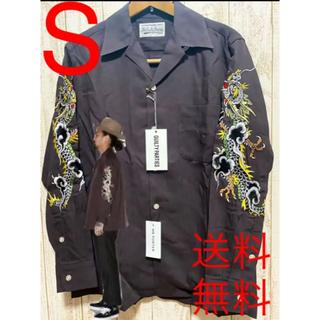 ワコマリア(WACKO MARIA)のワコマリア TIM LEHI 50'S WACKO MARIA ドラゴン 龍(シャツ)