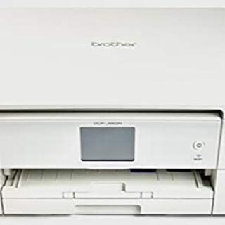 ブラザー(brother)のbrother インクジェットプリンター複合機 PRIVIO DCP-J562N(その他)