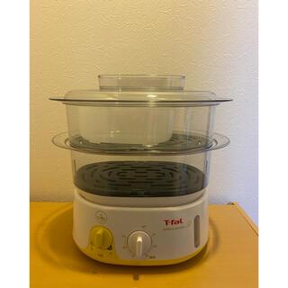 ティファール(T-fal)のティファール スチームクッカー(調理機器)