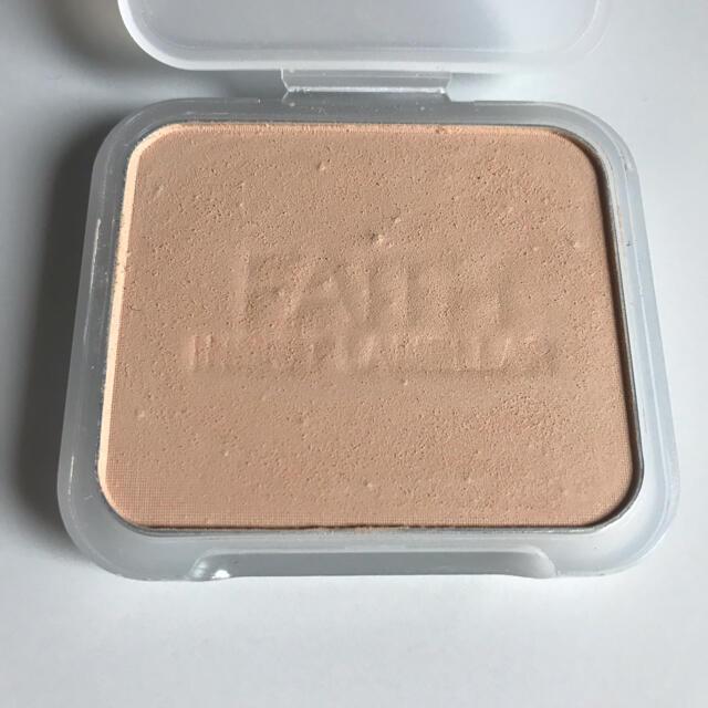 FAITH ファンデーション コスメ/美容のベースメイク/化粧品(ファンデーション)の商品写真