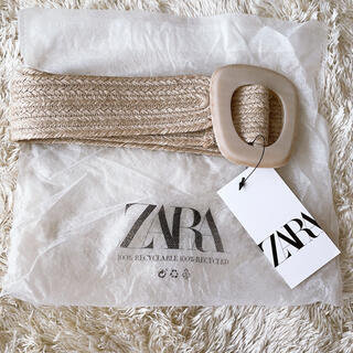 ZARA - ZARA ベルト