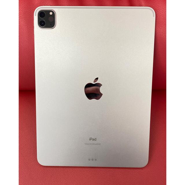 iPad(アイパッド)のiPad Pro11 第二世代 wifi 128GB スマホ/家電/カメラのPC/タブレット(タブレット)の商品写真