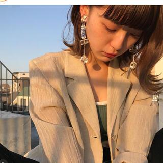 BEAUTY&YOUTH UNITED ARROWS - 数量限定※ yurika akutsu ユリカアクツ イヤリング 【完売】