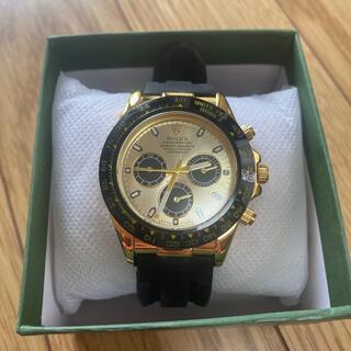 ファッション腕時計