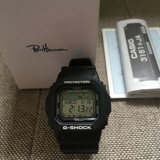 ロンハーマン(Ron Herman)のCASIO Gショック ロンハーマン(腕時計(デジタル))