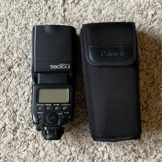 Canon - canon 580exii 580ex2 ストロボ