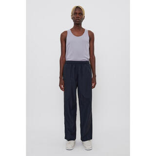 Maison Martin Margiela - OUR LEGACY 21SS REDUCED TROUSERS