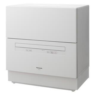 Panasonic - Panasonic NP-TA4-W 食器洗乾燥機(新品・未開封品)