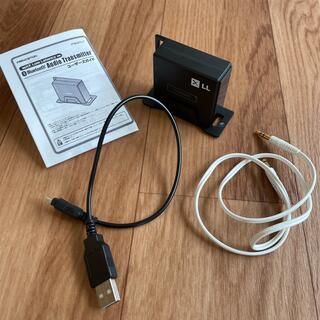 Bluetooth ブルートゥース オーディオ トランスミッター プリンストン社