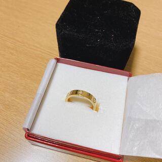 Cartier - ◆カルティエ 指輪