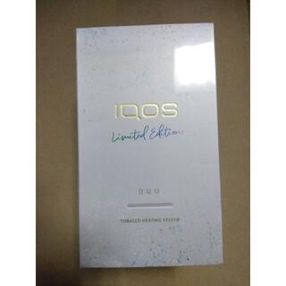 IQOS - IQOS3 DUO ムーンシルバー