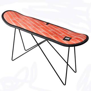 エフティーシー(FTC)のFTC MBS コラボ スケートデッキチェアー(スケートボード)