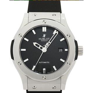 ウブロ(HUBLOT)のHUBLOT クラシックフュージョン(腕時計(アナログ))