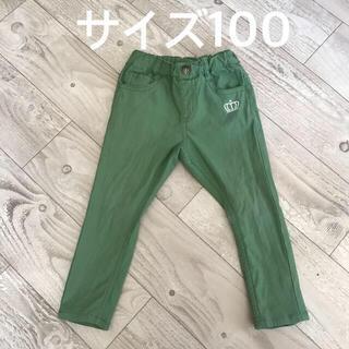 ベビードール(BABYDOLL)のサイズ100 パンツ(パンツ/スパッツ)
