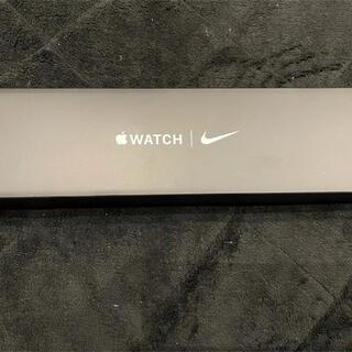Apple Watch -  AppleWatch6 NIKE アップルウォッチ
