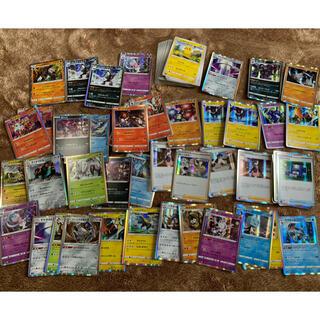 ポケモン(ポケモン)のポケモンカード R まとめ売り 50枚 (おまけ +50枚)(カード)