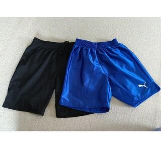 サッカー ズボン 150
