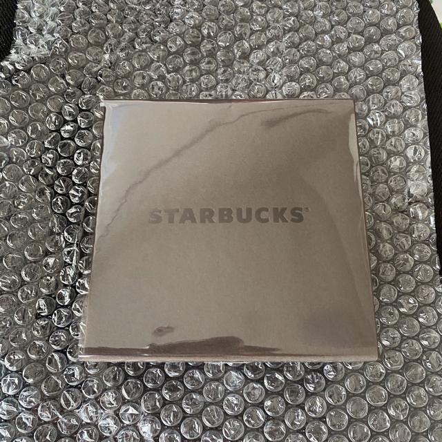 Starbucks Coffee(スターバックスコーヒー)のスターバックス 25周年 限定カード エンタメ/ホビーのコレクション(ノベルティグッズ)の商品写真