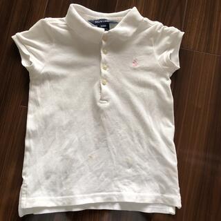 ラルフローレン(Ralph Lauren)のラルフローレン ポロシャツ 3T(Tシャツ/カットソー)