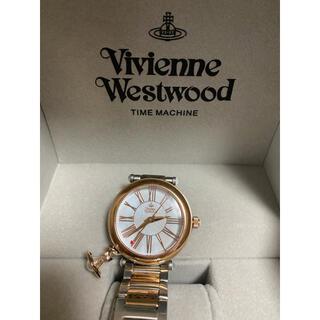 ヴィヴィアンウエストウッド(Vivienne Westwood)のレディースウォッチ(腕時計)