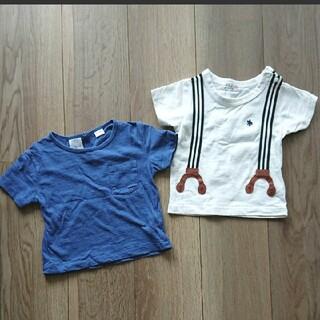 ZARA - ZARA POLO baby Tシャツ セット 80cm
